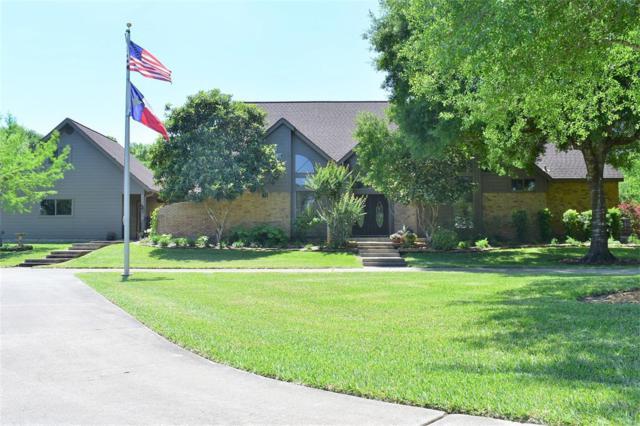 410 Bayou Country, League City, TX 77573 (MLS #85382293) :: Team Parodi at Realty Associates
