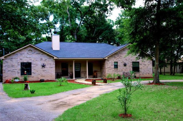 3310 N Walker Road, Cleveland, TX 77328 (MLS #8538249) :: Christy Buck Team
