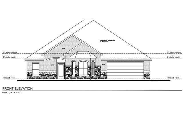 9104 N Comanche Circle, Willis, TX 77378 (MLS #85383051) :: Texas Home Shop Realty