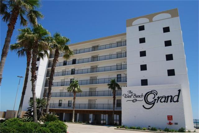 11945 San Luis Pass Road #401, Galveston, TX 77554 (MLS #85384806) :: REMAX Space Center - The Bly Team