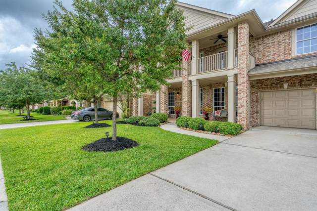 5718 Brookway Willow Drive, Spring, TX 77379 (MLS #85384932) :: The Jill Smith Team