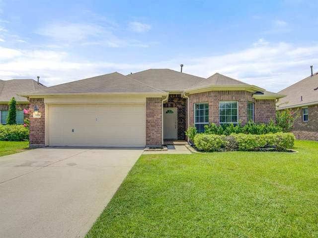 3814 Elderberry Drive, Dickinson, TX 77539 (MLS #85385018) :: The Freund Group