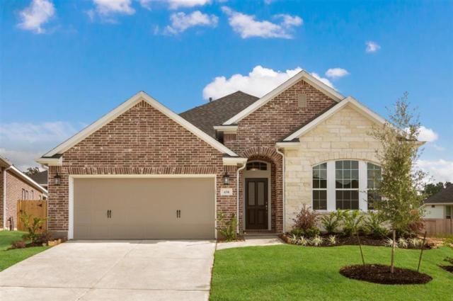 438 Westlake Landing, Conroe, TX 77304 (MLS #8538588) :: Texas Home Shop Realty