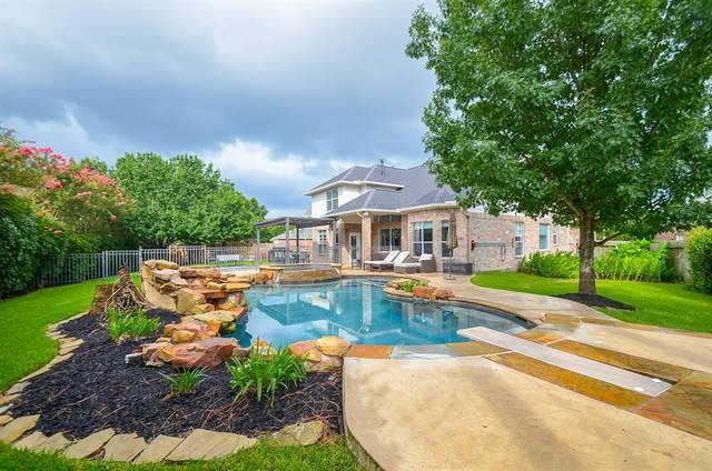 6106 Grand Shores Court, Katy, TX 77494 (MLS #85389239) :: The SOLD by George Team