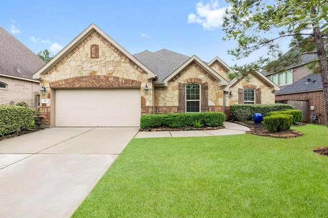 108 Angie Lane, Montgomery, TX 77316 (MLS #8539207) :: The Home Branch