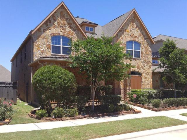 7331 Hudson Grove Lane, Sugar Land, TX 77479 (MLS #85393191) :: Team Sansone