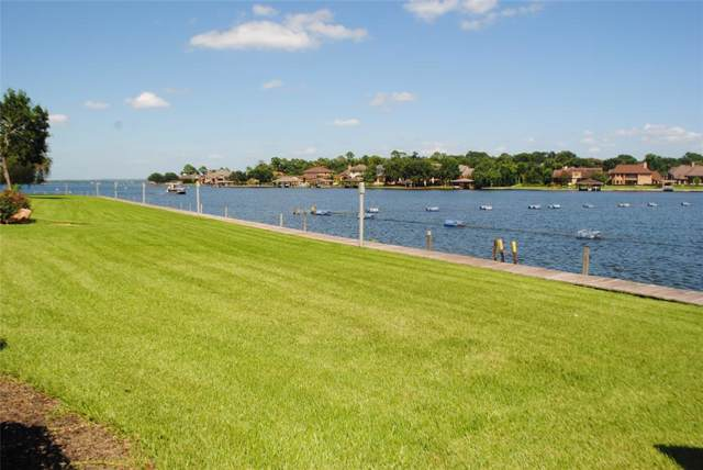 64 April Point Drive S, Conroe, TX 77356 (MLS #85393585) :: The Heyl Group at Keller Williams