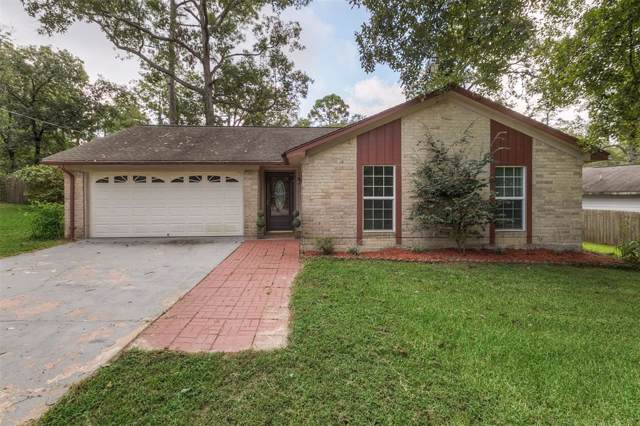10420 Royal Forest Drive, Conroe, TX 77303 (MLS #85397414) :: KJ Realty Group
