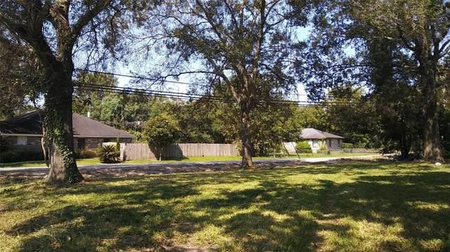 0 Junell, Houston, TX 77088 (MLS #85398064) :: Green Residential