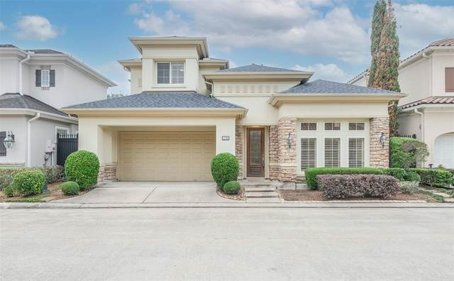 2719 Tudor Manor, Houston, TX 77082 (MLS #85401438) :: All Cities USA Realty