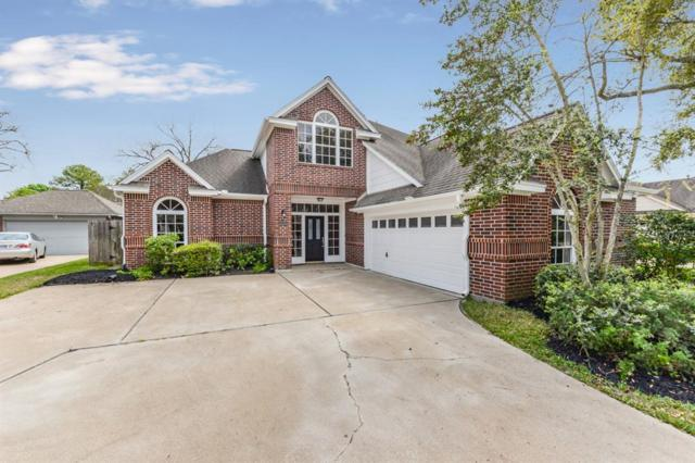 118 Mill Trail Drive, Sugar Land, TX 77498 (MLS #85405345) :: Green Residential