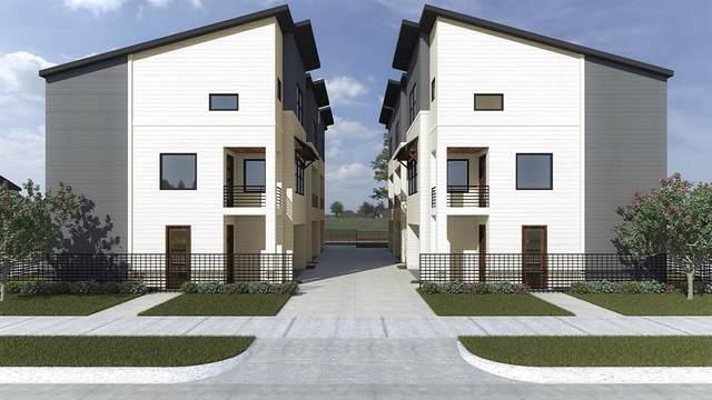 2309 Emancipation Avenue C, Houston, TX 77004 (MLS #8540545) :: Bray Real Estate Group