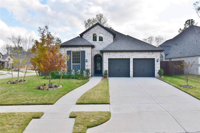12618 Woodbourne Forest Drive, Humble, TX 77346 (MLS #85406620) :: Texas Home Shop Realty