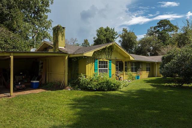 507 Cr 4442, Spurger, TX 77660 (MLS #85409010) :: Texas Home Shop Realty