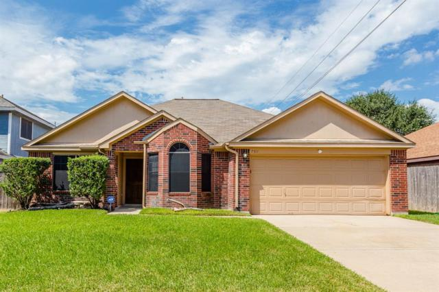 7511 Cavesson Drive, Cypress, TX 77433 (MLS #85409611) :: The Collective Realty Group