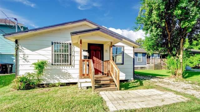 621 E 40th Street, Houston, TX 77022 (MLS #85409873) :: Ellison Real Estate Team