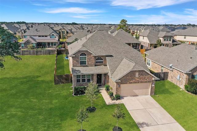 18111 Garnet Red Road, Cypress, TX 77429 (MLS #85412500) :: Ellison Real Estate Team