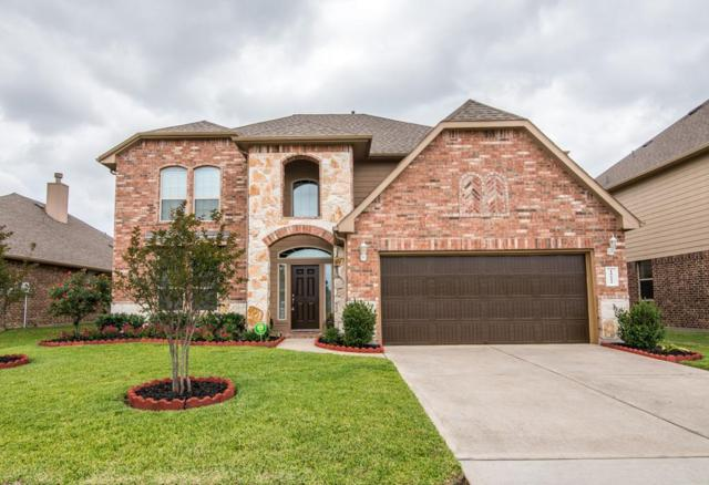 18614 Tara Ashley Street, Cypress, TX 77433 (MLS #85413739) :: Texas Home Shop Realty
