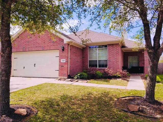 3027 Country Boy Court, Spring, TX 77373 (MLS #8541377) :: The Queen Team