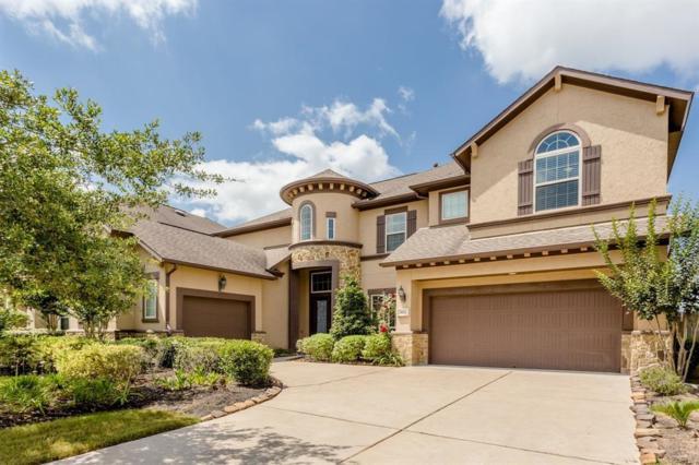 3122 Barrons Way, Sugar Land, TX 77479 (MLS #85415472) :: Magnolia Realty