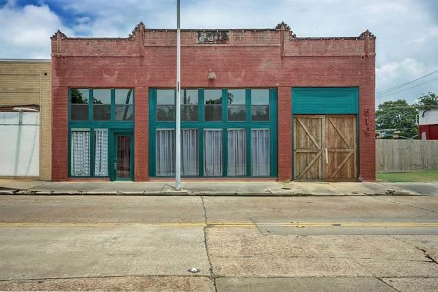 510 W Texas Avenue, Baytown, TX 77520 (MLS #85418625) :: The SOLD by George Team