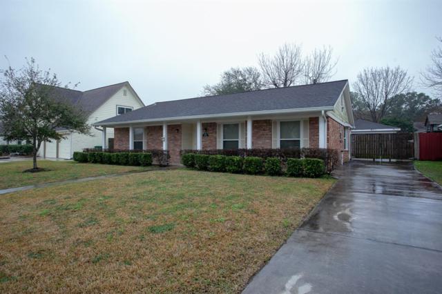 11010 Sagepark Lane, Houston, TX 77089 (MLS #8541880) :: Caskey Realty