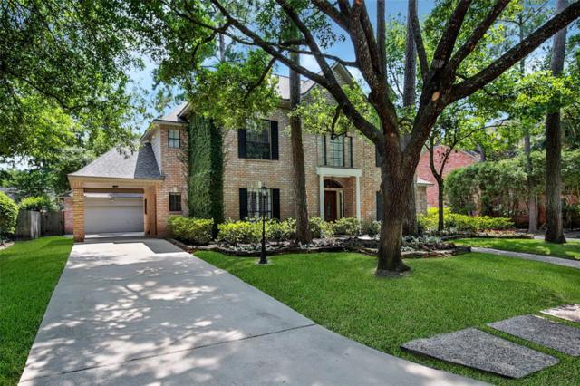 8 Hornsilver Place, The Woodlands, TX 77381 (MLS #85418872) :: The Heyl Group at Keller Williams