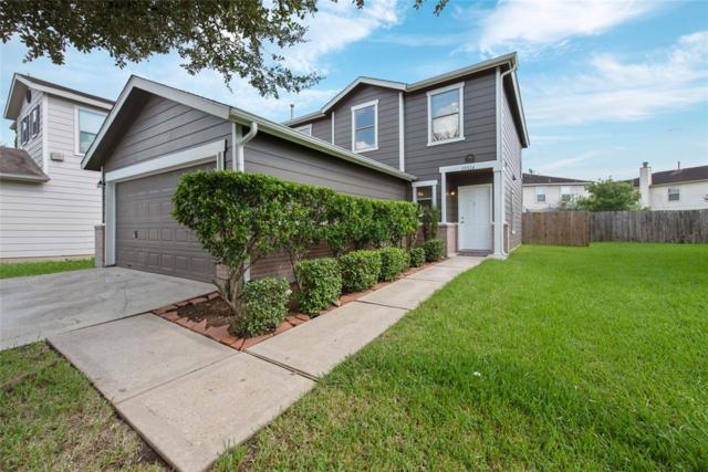 15514 Jasmine Tree Lane, Houston, TX 77049 (MLS #85420471) :: The Sansone Group