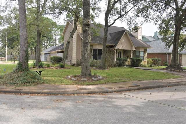 4009 Fatta Drive, Dickinson, TX 77539 (MLS #85421220) :: Connect Realty