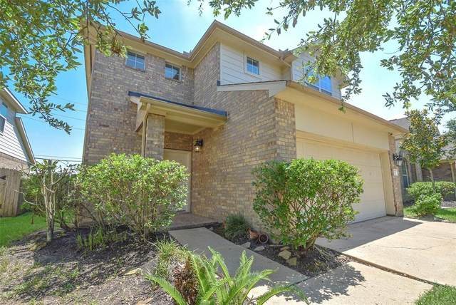 7 Palm Desert Drive, Manvel, TX 77578 (MLS #85421803) :: Ellison Real Estate Team