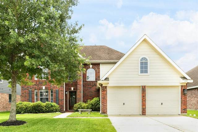 2114 Kingwood Drive, Deer Park, TX 77536 (MLS #85422748) :: Christy Buck Team