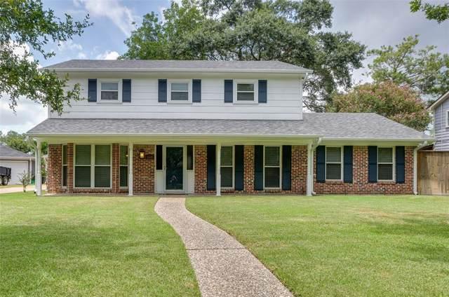 11410 Oak Spring Drive, Houston, TX 77043 (MLS #85422941) :: Giorgi Real Estate Group