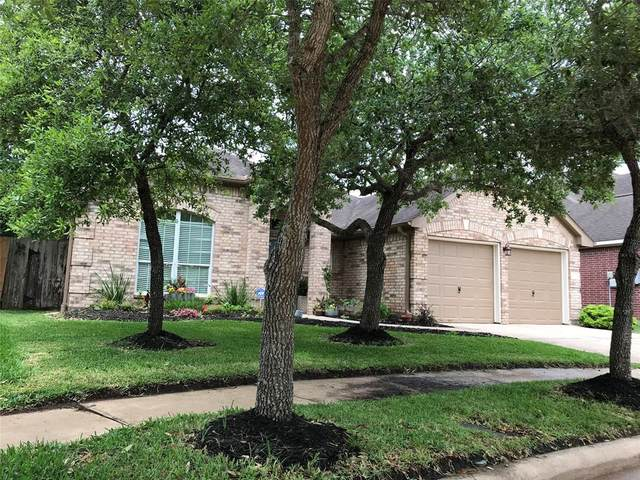 4042 Chestnut Bend Bend, Missouri City, TX 77459 (MLS #85426307) :: The SOLD by George Team