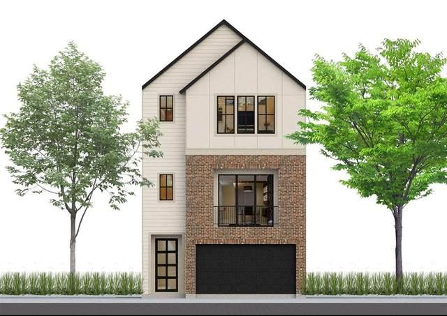 2116 Stuart Street, Houston, TX 77004 (MLS #85427888) :: Lerner Realty Solutions
