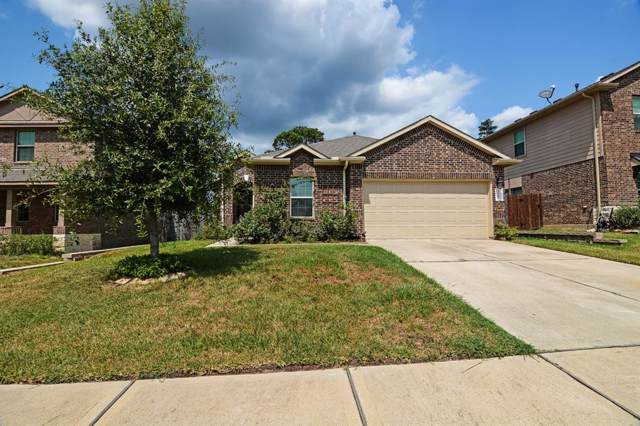12287 Little Blue Heron Lane, Conroe, TX 77304 (MLS #85428347) :: The SOLD by George Team