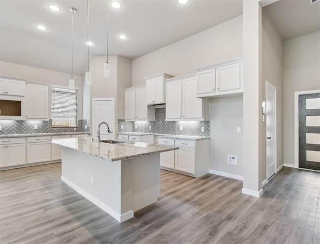 6011 Oakdale Terrace Court, Katy, TX 77493 (MLS #85430463) :: Keller Williams Realty