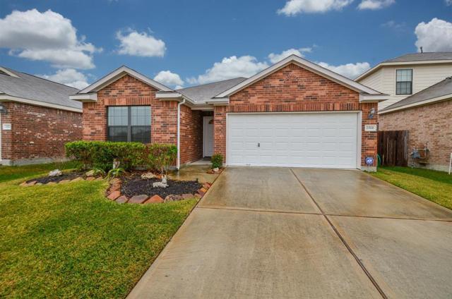 23531 Virginia Pine Drive, Tomball, TX 77375 (MLS #85430569) :: Grayson-Patton Team
