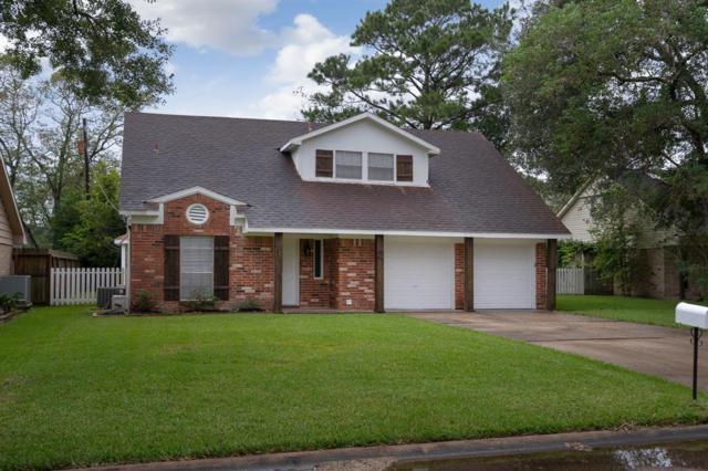 910 Glenlea Court, Friendswood, TX 77546 (MLS #85430884) :: Texas Home Shop Realty