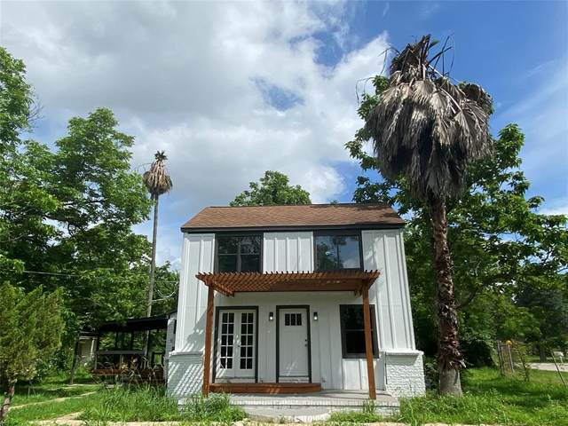 15647 Avenue C, Channelview, TX 77530 (MLS #85432357) :: Green Residential