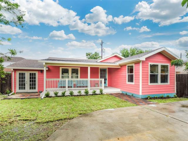 5522 Avenue O 1/2, Galveston, TX 77551 (MLS #85433430) :: The SOLD by George Team