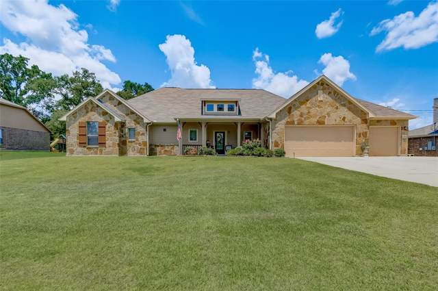 13319 Hidden Manor Court, Willis, TX 77318 (MLS #85433808) :: The Heyl Group at Keller Williams