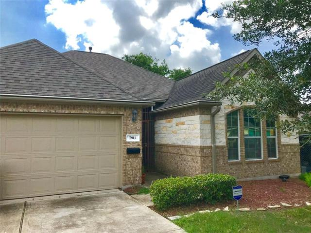 7911 Corinth Street, Houston, TX 77051 (MLS #85439938) :: The SOLD by George Team