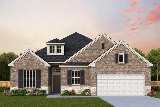 347 Skyline Ridge, Willis, TX 77318 (MLS #8544334) :: Green Residential