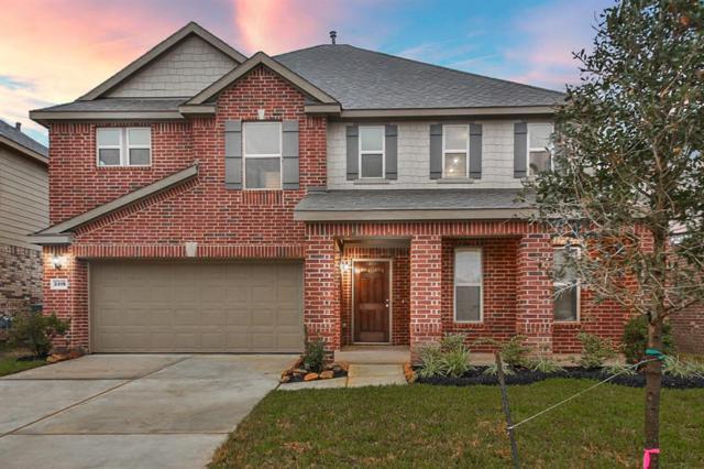 3319 Anderwood Arbor Lane, Pearland, TX 77584 (MLS #85444579) :: Magnolia Realty