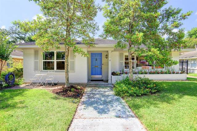 3211 Castlewood Street, Houston, TX 77025 (MLS #85445430) :: Green Residential