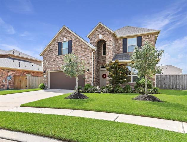 1905 Willow Chase Lane, Pearland, TX 77089 (MLS #85447491) :: The Jill Smith Team