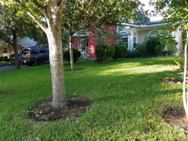 6826 Hendon Lane, Houston, TX 77074 (MLS #85449109) :: Magnolia Realty
