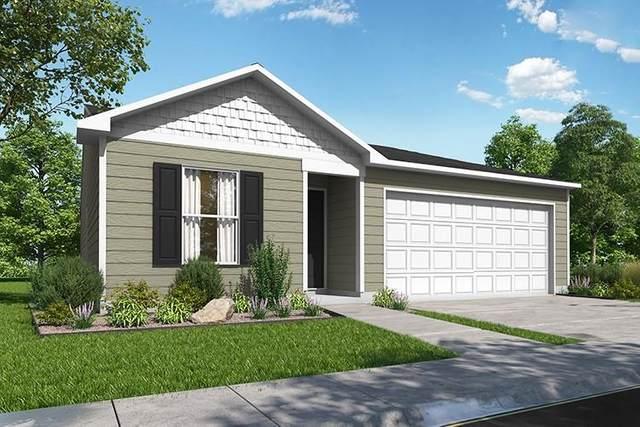196 Bluebonnet Drive, Livingston, TX 77351 (MLS #85449995) :: The Home Branch