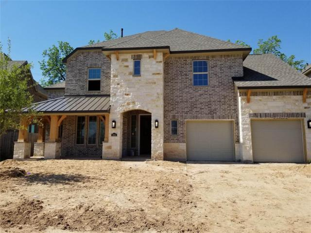 1914 Donna Temple Court, Richmond, TX 77469 (MLS #85454738) :: The Bly Team