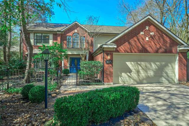 26 Lantern Hollow Place, The Woodlands, TX 77381 (MLS #85455507) :: Green Residential